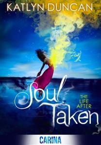 Soul Taken Cover
