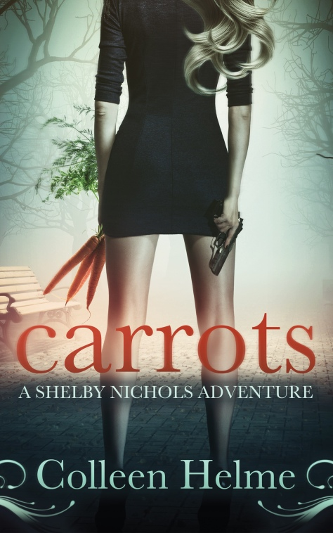 Carrots_Ebook