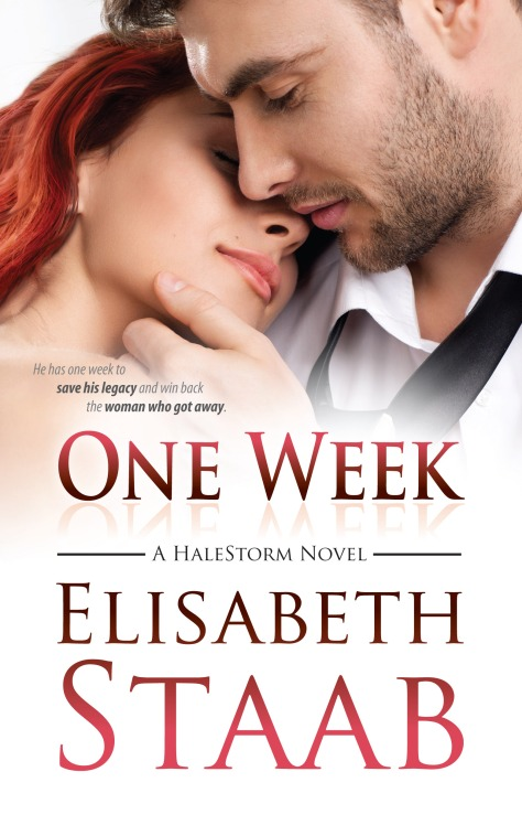 One Week Book Cover